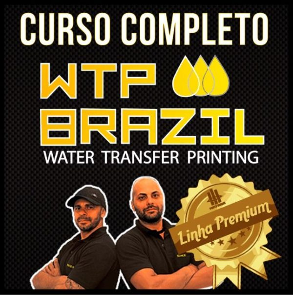 WhatsAppImage20200226at143102 600x604 - Curso de Pintura Hidrográfica WTP COMPLETO - (Water Transfer Printing Oficial)